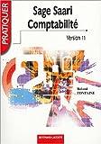 Telecharger Livres Sage Saari Comptabilite version 11 (PDF,EPUB,MOBI) gratuits en Francaise