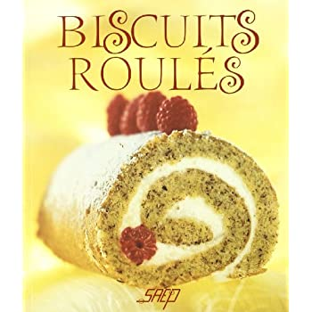 Biscuits roulés