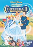 Cinderella II: Dreams Come True [DVD]