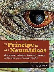 El Príncipe de Los Neumáticos: Y de cómo los príncipes hacen sus palacios en los lugares más insospechados (Spanish Edition)