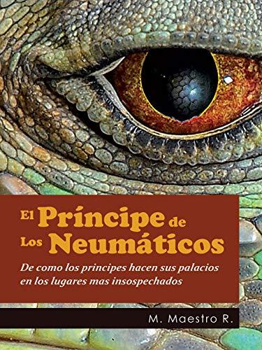 El Príncipe de Los Neumáticos: Y de cómo los príncipes hacen sus palacios en los lugares más insospechados par M Maestro R.