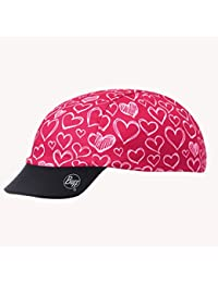 Casquette Réversible Buff Kids Child Pink Love 2016