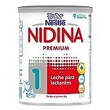 Nestlé NIDINA 1 Leche para lactantes en polvo,...