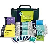 metropharm 102,0R.M. HSE Arbeitsplatz Kit, 10Person, Durham Box, grün preisvergleich bei billige-tabletten.eu