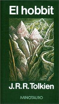 el hobbit par J. R. R. Tolkien
