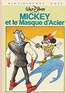 Mickey et le masque d'acier par Disney