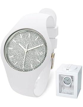 Dame Uhr ICE GLITTER ICE.GT.WSR.S.S.15