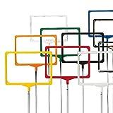 Plakatrahmen Kunststoff ( Verschiedenste Farben ) (DIN A 3, blau)