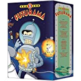 Futurama - Season 3 Collection