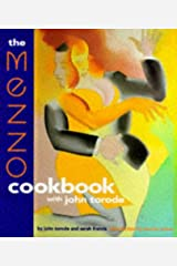 the MEZZO cookbook with john torode Hardcover