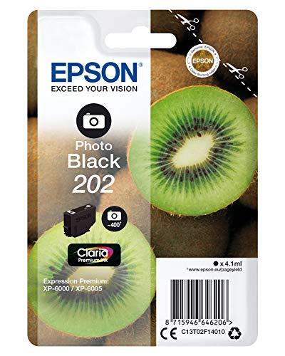 Epson C13T02F14010 Original Tintenpatronen 1er Pack
