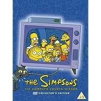 The Simpsons - Complete Season 4