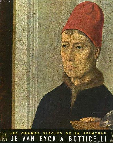 Von van Eyck zu Botticelli