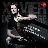 Nuit d'étoiles: Harp Music By Claude Debussy -