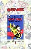 Image de Micky Maus, Bücher, Die frühen Jahre, Bd.1