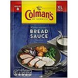 Colman's Extra Grande 80g Mezcla De Salsa De Pan (Paquete de 6)