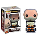FunKo 3115 No POP Vinylfigur: Movies: Hannibal Lecter