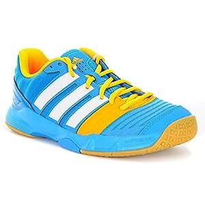 adidas adiPower Stabil Handballschuh Kinder 3.5 UK - 36.0 EU