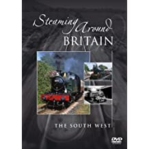 Steaming Around Britain - The South West