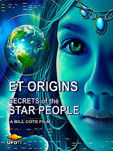 ET Origins - Secrets of the Star People [OV]