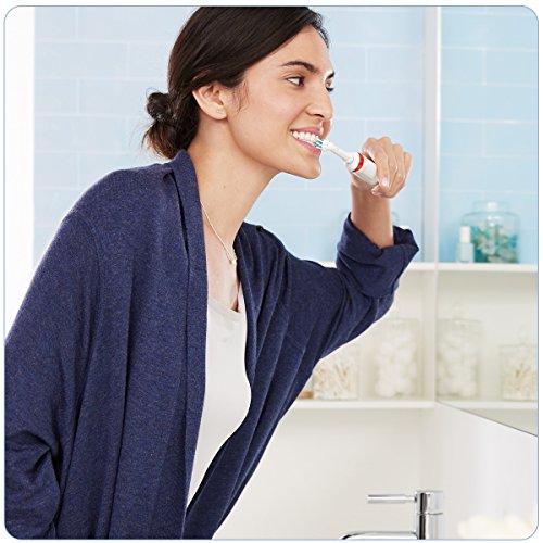 Braun Oral-B Smart 4900, elektrische Zahnbürste