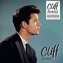 Cliff Richard Collector's Edition Official 2018 Calendar - Square Format With Record Sleeve Cover (Calendar 2018)