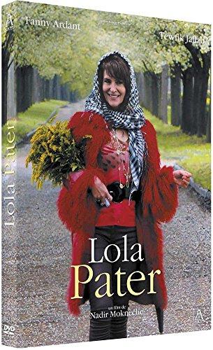 Lola Pater : 2017