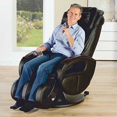 Massagesessel Komfort Deluxe eine gute Wahl