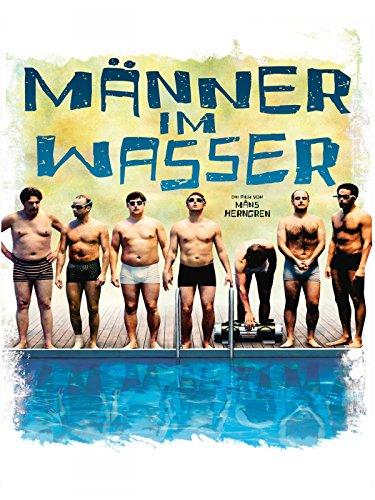 Neue Wasser - (Männer im Wasser)
