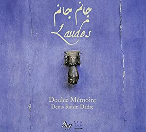 vignette de 'Laudes (Denis Raisin Dadre)'