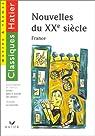 Nouvelles du XXe siecle par Goupil