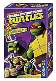 Kosmos 711047 - Teenage Mutant Ninja Turtles - Ninja-Flip, Reisespiel