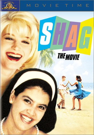 SHAG-THE MOVIE