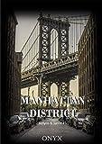 Manhattan District: Kelyos & Jared #1