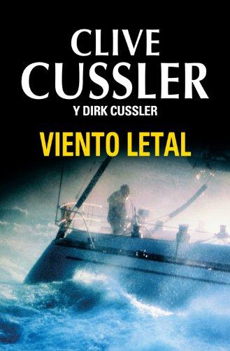 Viento letal (Dirk Pitt 18) por Clive Cussler