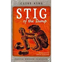 (Stig of the Dump) By Clive King (Author) Paperback on (Jan , 2012)