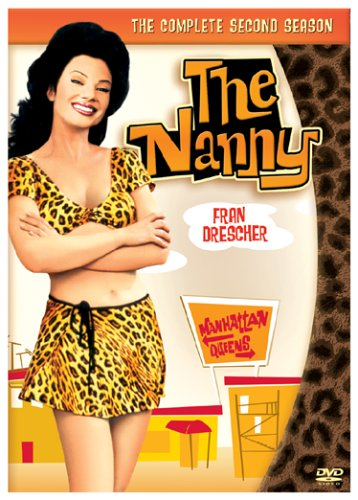The Nanny - Series 2