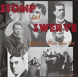 Stomp & Swerve: American Music