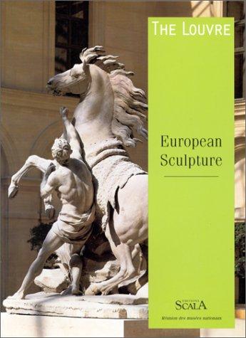 Le Louvre : La sculpture européenne par Anonyme