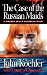The Case of the Russian Maids par Koehler