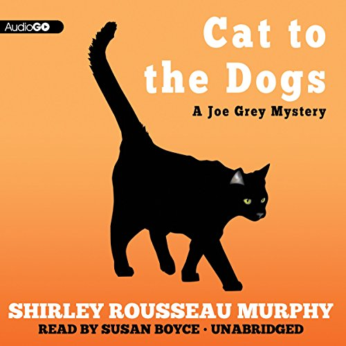 Cat to the Dogs  Audiolibri