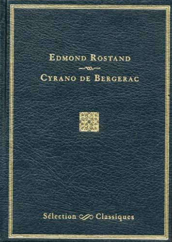 Sélection Classiques Cyrano de Bergerac