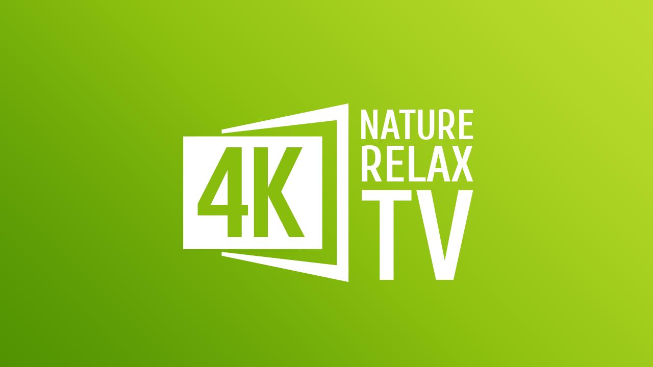 51DNMhKPoSL - 4K Nature Relax TV