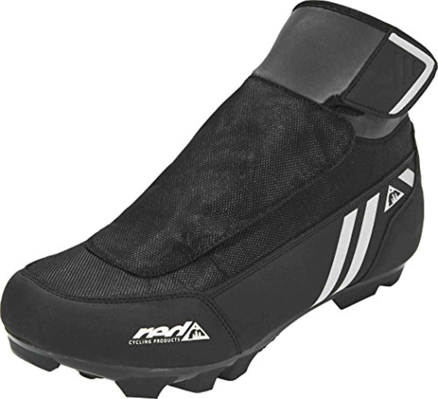 Red Cycling Products Mountain Winter I - Zapatillas MTB- Negro 2018  -