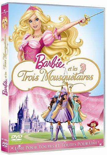 barbie-et-les-3-mousquetaires-edizione-francia