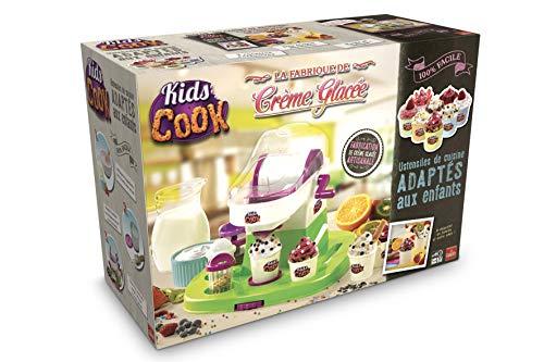 Goliath-kids cook fabbrica di gelato -82.294.006