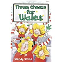 Three Cheers for Wales
