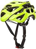 Cratoni C-Bolt Fahrradhelm, Neon Yellow-Black Glossy, S-M für Cratoni C-Bolt Fahrradhelm, Neon Yellow-Black Glossy, S-M