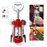 Wine Corkscrews Review and Comparison