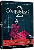Conjuring 2 : Le cas Enfield (+ contient Conjuring 1 en DVD)
